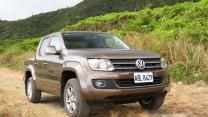 [CARVIDEO 汽車視界]國內新車試駕—Volkswagen Amarok