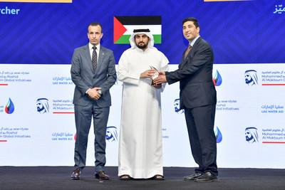 Palestinian Citizen Dr. Mahmoud Shatat Wins the Innovative Individual Award - Distinguished Researcher at the 2nd Cycle of the Mohammed bin Rashid Al Maktoum Global Water Award - Yahoo Finance