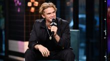 Cody Simpson On Making The Leap To Broadway
