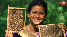 How Madurai's Queen Bee found sweet success, and is now empowering other women