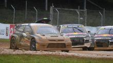 Auto - Rallycross - ChM - Mondial de rallycross : les bolides de retour en Finlande