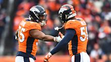 Are Von Miller, Bradley Chubb and the rest of Denver's edge rushers being underrated? |