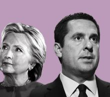 Devin Nunes and The Benghazi Boys Are Back—But Now They See No Evil