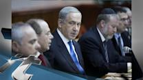 War & Conflict Breaking News: Israel's Netanyahu Says Peace Talks Will Be Tough