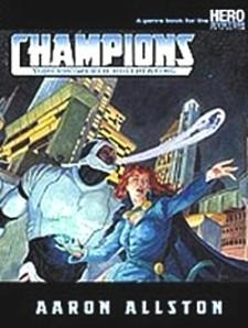 Champions creator confirms tabletop and MMO will develop simultaneously