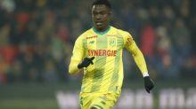 Foot - Transferts - Transferts: Elie Youan (Nantes) bientôt prêté à St-Gall