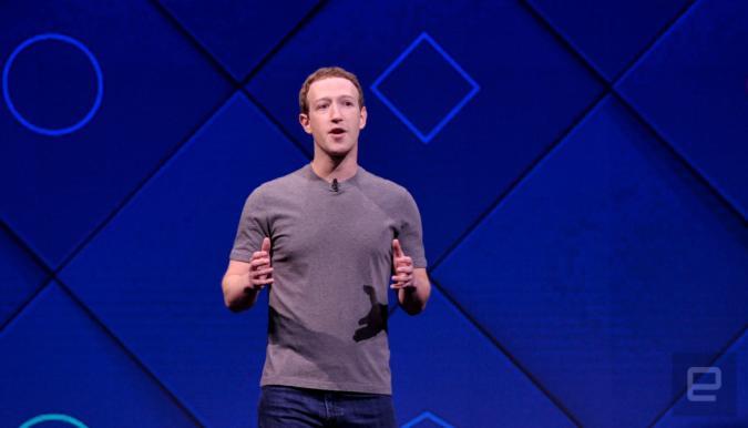 Mark Zuckerberg anunció que donaría el 99% de sus acciones en Facebook - Roberto Baldwin