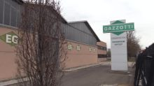 Bologna, la Gazzotti fallisce e 18 operai salvano la fabbrica