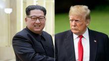 Trump cancels summit with Kim, warns NKorea against 'foolish acts'