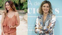 Sandra Barneda o Mónica Naranjo: dos estilos muy diferentes para presentar 'La isla de las tentaciones'