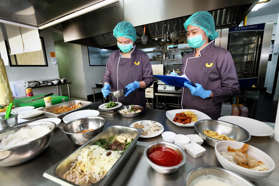 Indonesian Cloud Kitchen Startup Yummy Gets 12 Million Series B Led By Softbank Ventures Asia