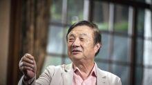 Huawei Billionaire Dangles 5G Secrets to Create a U.S. Foe