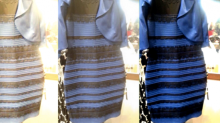 Finally: Science Finds a Reason for 'The Dress'