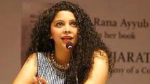 Loni Case: Bombay HC Grants Rana Ayyub Protection From Arrest