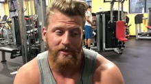 Fitness YouTuber dies after being tased by police as he attacked his Tinder date