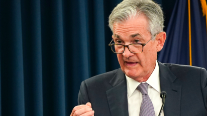 Morning Brief: The most important thing Powell said