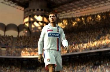 360 FIFA gets 1/4 the leagues of PS2, Xbox [update 1]
