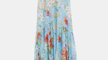 El vestido que Nina Agdal ha conseguido agotar en Zara