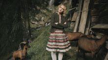Lena Hoscheks Ribbon Skirts: Hier gibt's die angesagten Bänderröcke!