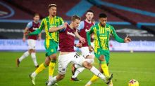West Brom – West Ham: How to watch, injury news, start time, odds, prediction