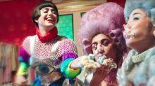 See Katy Perry Play Selfie-Taking Marie Antoinette in 'Hey Hey Hey' Video