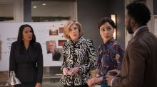 'The Good Fight' Bosses on Ending Season 4 with a Jeffrey Epstein Investigation (SPOILERS)