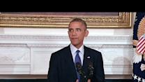 Obama Approves US Air Strikes in Iraq