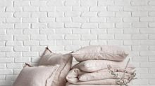 Pillow talk: Our favorite bedding is the cheapest it's ever been