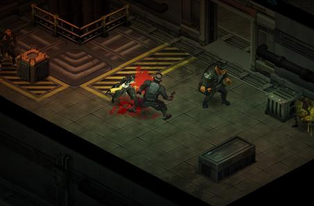 Shadowrun Returns: Dragonfall expansion arrives February 27