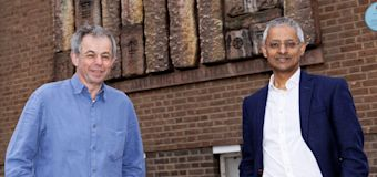 Cambridge scientists win international prize for DNA sequencing techniques