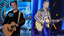 'American Idol' standout Caleb Lee Hutchinson flaunts massive weight loss, massive voice