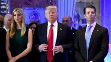 Mary Trump has a stark warning about the political ambitions of Ivanka and Don Jr – and the possibility of a Trump dynasty