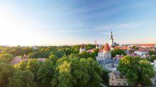 東歐中世紀古都   愛沙尼亞首都塔林自由行懶人包