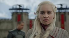 All the Signs Daenerys Targaryen Was Going to Become the Mad Queen on   Game of Thrones