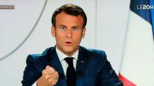 À 18 mois de la campagne présidentielle, Macron investit le front sécuritaire