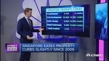 Singapore's surprise property moves applauded by businesses