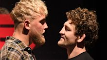 How to watch the Ben Askren vs. Jake Paul boxing match