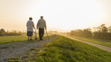 Good News des Tages: Uroma trifft ihren Bruder nach über 70 Jahren wieder
