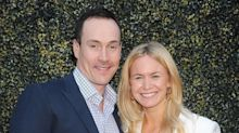 Chris Klein and Wife Laina Rose Thyfault Are Expecting Their First Child