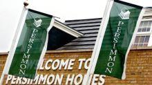 Persimmon investors revolt against chief's 'excessive' £75m bonus