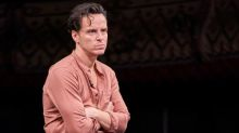 Andrew Scott delays Old Vic theatre show again as he recovers from surgery