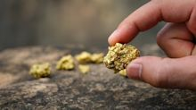 Why This Penny Gold Stock Cracked Today