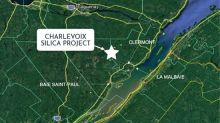 Quebec Silica to Begin Exploration at Charlevoix