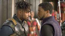 'Pantera Negra' é o primeiro super-herói indicado ao Oscar de melhor filme