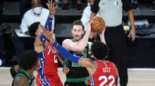 Is Gordon Hayward worth a $120 million cap hit? How he changes the Hornets' future