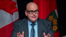 Ontario Liberal Party front-runner Steven Del Duca wants protected land to save his private pool