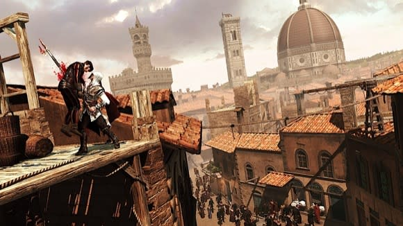 Impressions: Assassin's Creed 2