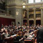 Missouri lawmaker walks back on 'consensual rape' comment during anti-abortion debate