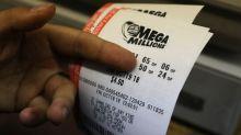 Pozo de lotería Mega Millions toca récord de 1.600 mln dlr, sin ganadores en sorteo del viernes