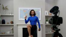 Who is Joe Wicks? The fitness guru leading PE lessons for British kids in lockdown